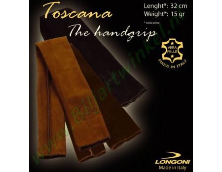 Longoni Handgreep Toscana Suede