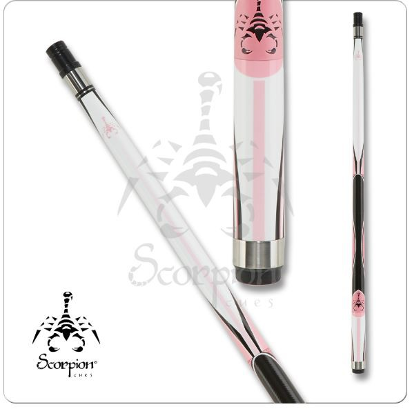 Scorpion Sport Grip GRP06 Pool Cue