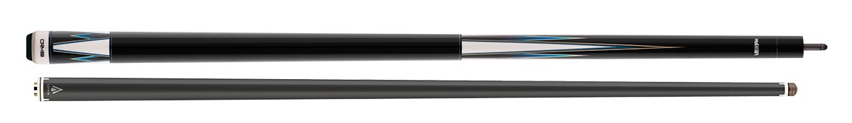 Molinari SP18A met Lancia composite shaft