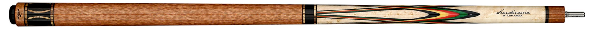 Longoni Scandinavia S30-E71 VP2T - 510 gram