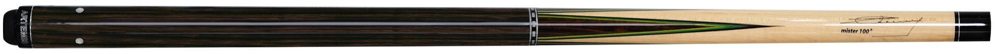 Artemis Mister 100® 4-punts Geel/groen