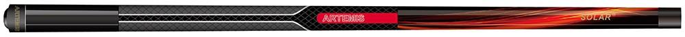 Artemis Mister 100 Nano Solar Red