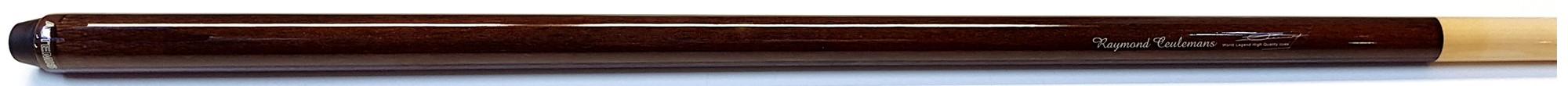 Ceulemans huiskeu 142cm met 12mm tip. Met certificaat.