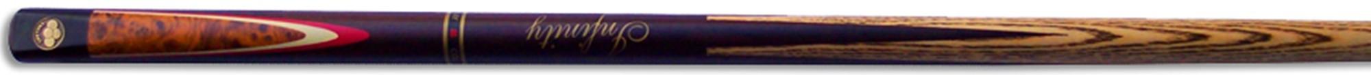 Infinity snooker 2-delig 4-punt + veneer