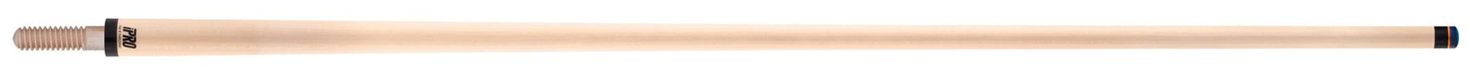 McDermott carom shaft IPro 11,75mm Woodjoint