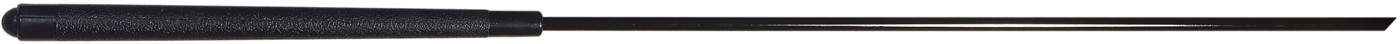 Biljart keu 1-delig glasvezel 140cm schuif tip 12mm