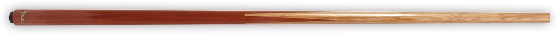 Economy 1-Piece Snooker Cue 145cm/10mm