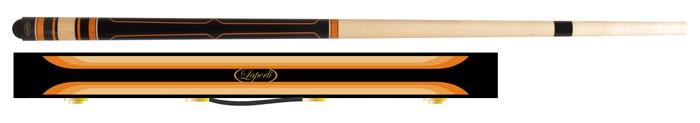 Laperti Carambole Keu en koffer set nr6 Oranje