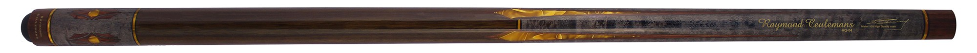 Raymond Ceulemans ® keu, HQ-04 inclusief extra top