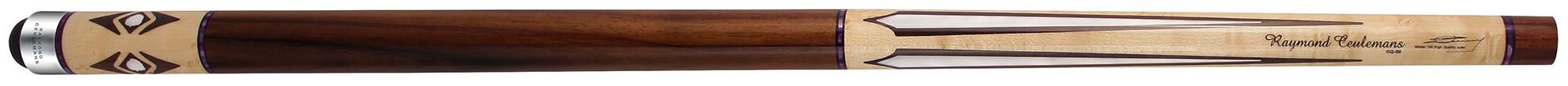 Raymond Ceulemans ® keu, HQ-06 inclusief extra top