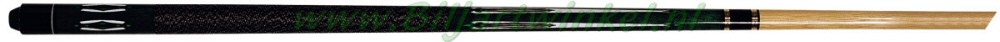 Poolcue Tycoon Green TC-4