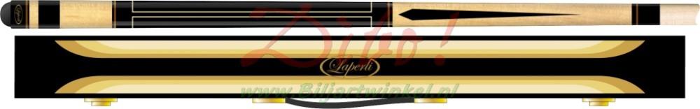 Laperti Carambole Keu en koffer set nr1 Geel