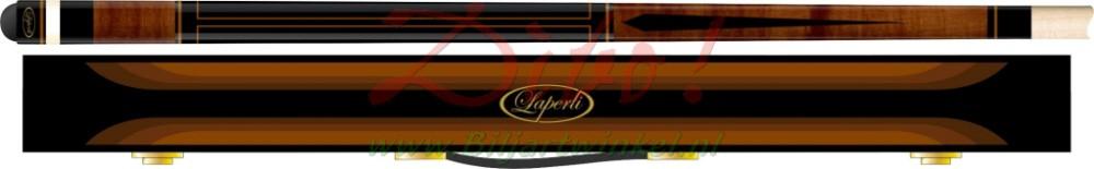 Laperti Carambole Keu en koffer set nr3 Bruin