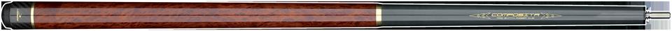Longoni Composita Graphite Libre 11mm