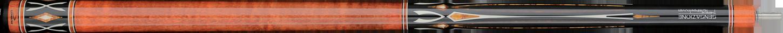 Longoni Sensazione - S2 E71 shafts - Therese Klompenhouwer