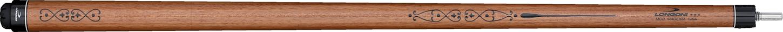 Longoni Madeira Kotibe - S20-E71-VP2 biljartkeu
