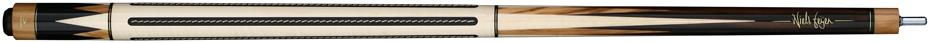T12- Niels Feijen Leather Stripes - UIT VOORRAAD LEVERBAAR
