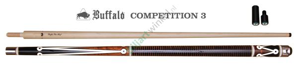 Buffalo Competition 3 Bruin