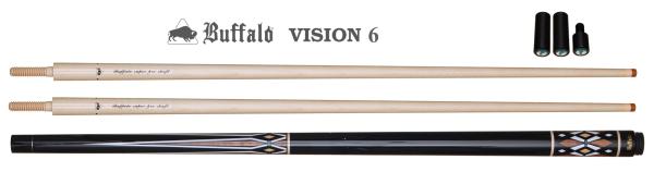 Buffalo vision 6 biljartkeu