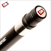 Poolkeu Cuetec Cynergy CT-15K Carbon Black