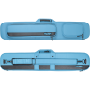 Molinari Flat Bag - 2 + 4 en 3 + 6 Cyan