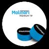 Molinari Cue Tip Medium 48