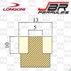 Longoni JBR huls 13mm