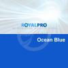 Royal Pro Ocean Blue, coupon 230 biljartlaken