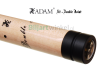 X2 Adam Standaard shaft 11-12mm, 68.5-71cm