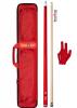 Complete set NovaRossi Manticore Red