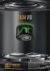 NEW Taom V10 Dark Green biljartkrijt